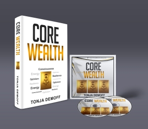 CORE WEALTH CD COVER