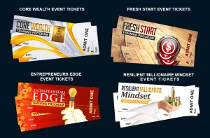EVENT TICKETS-2