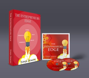 THE ENTREPRENEURS EDGE CD