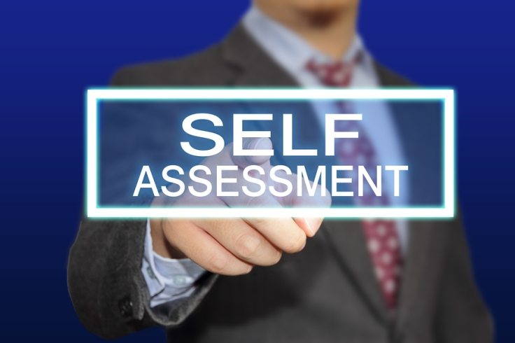 Better Success Starts With An Honest Self-Assessment