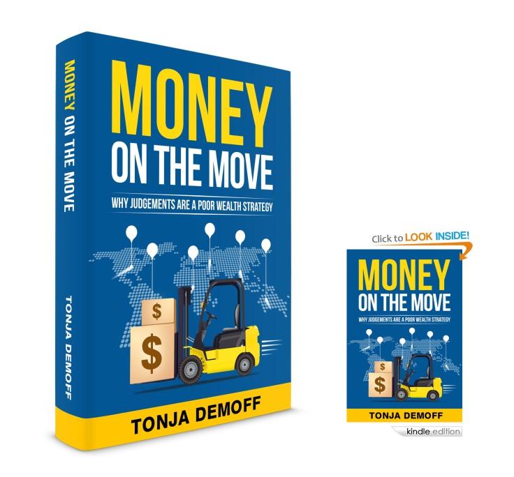 MONEY ON THE MOVE