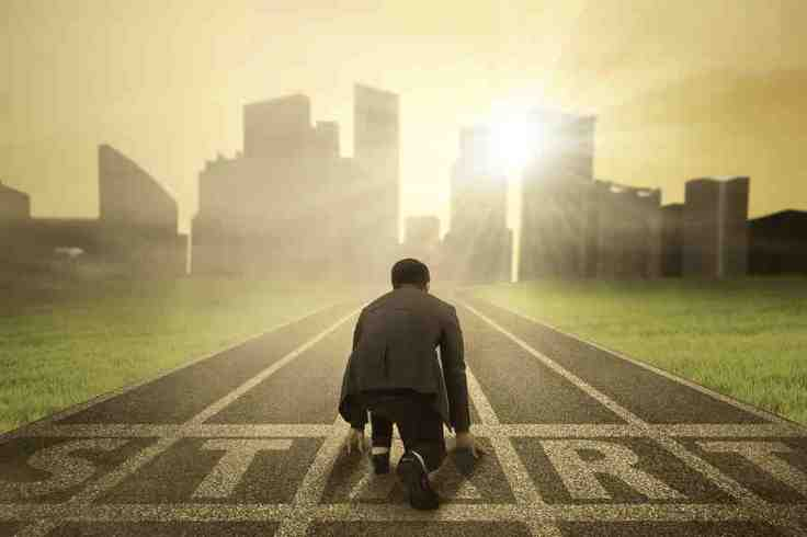 What To Do Once You Finally Succeed