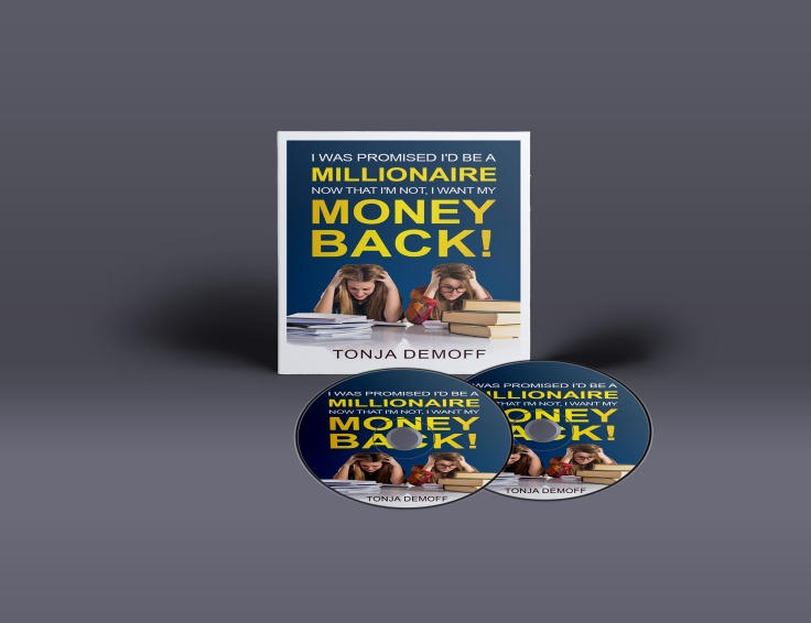 Millionaire Money Back CD only
